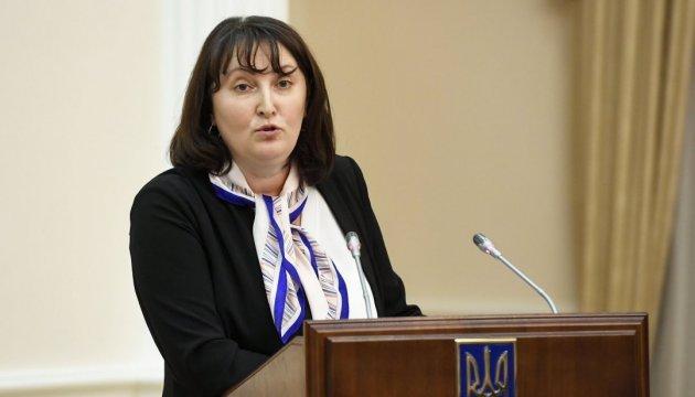"""Корчак говорит, что НАЗК """"настойчиво"""" просят не проверять 56 деклараций"""