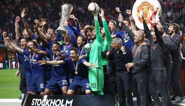 "Два гола сделали ""Манчестер Юнайтед"" триумфатором сезона"