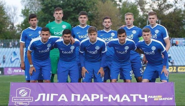 """""""Днепр"""" не сыграет в Премьер-лиге в следующем сезоне"""