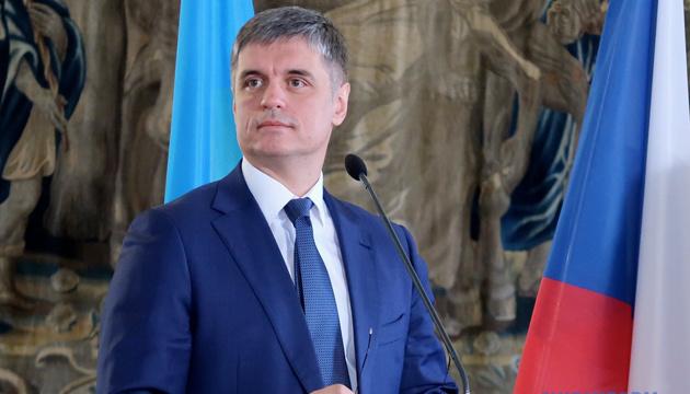 Photo of Пристайко предлагает отправить оценочную миссию ООН на Донбасс