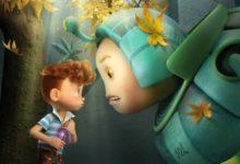 """Photo of Нового """"Петрика Пяточкина"""" отобрали для крупнейшего анимационного форума Европы"""