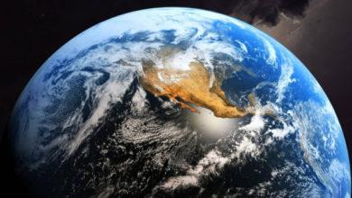 Photo of Озоновый слой Земли над Антарктидой начал быстро восстанавливаться