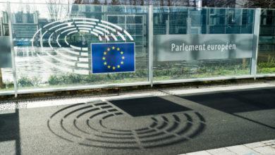 Photo of Депутаты Европарламента призывают «заполнить правовое пропасть» после решения КСУ