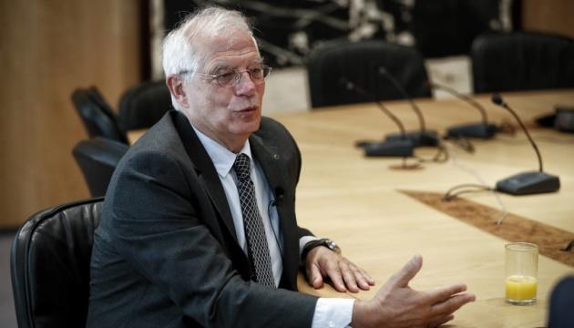 Photo of Высокий представитель ЕС отложил визит в Украину за коронавирус