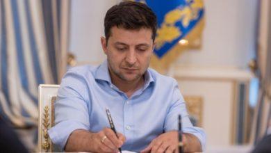 Photo of Зеленский назначил семерых председателей РГА