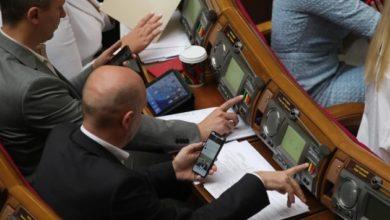 Photo of Рада завтра назначит трех новых министров — Разумков