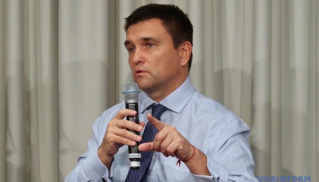 Photo of Минские договоренности, если их читать буквально, выполнить невозможно — Климкин