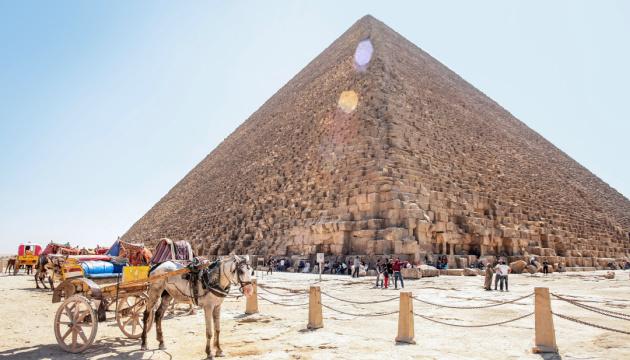 Photo of Египет откроет международные рейсы до туристических мест с 1 июля