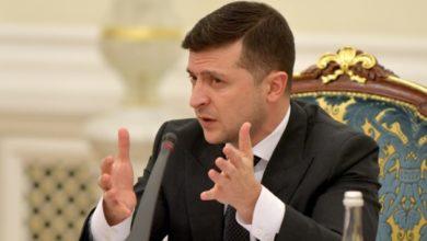 Photo of За неделю могут назначить вицепремьера по промышленной политике – Зеленский