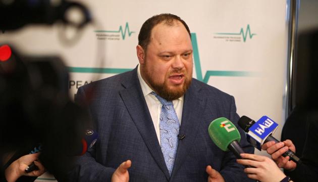 Photo of Стефанчук не смог объяснить, за какие средства профинансируют опрос на выборах