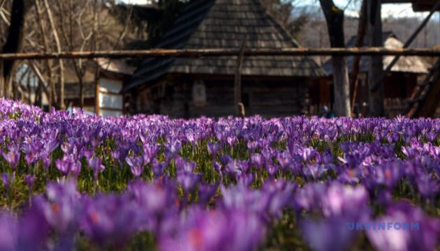 Photo of У нацпарка «Синевир» назвали ТОП-5 весенних мест для туристов