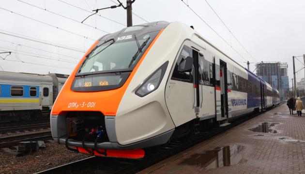 Photo of Новый украинский дизель-поезд «пробежал» первые 35 тысяч километров