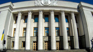 Photo of Зеленский подал законопроект об увеличении штрафов за уклонение от мобилизации