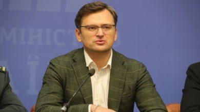 Photo of Кулеба: Несмотря на пандемию динамика отношений с Казахстаном сохранится