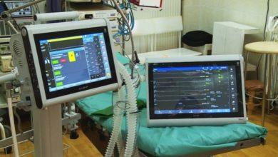 Photo of Четыре пациенты одновременно: в Одессе тестируют клапан для аппарата ИВЛ