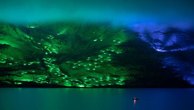 Photo of «Дикую красоту» в Ирландии можно увидеть из любой точки мира