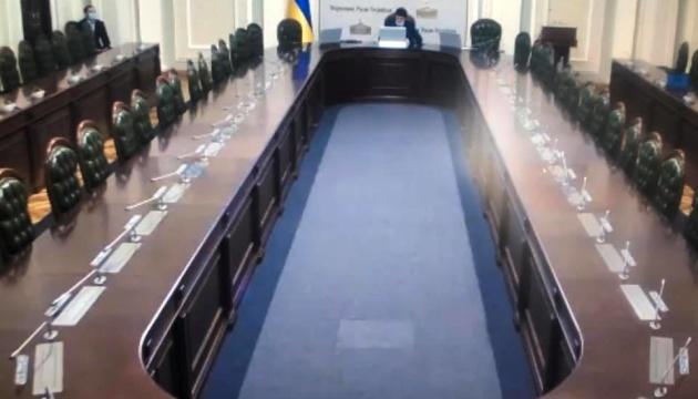 Photo of Согласительный совет ВР провели онлайн