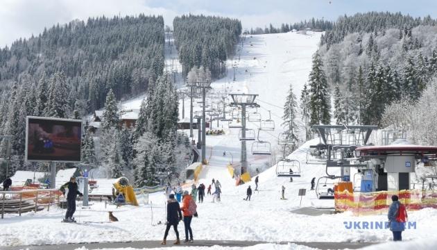Photo of На курорте «Буковель» стартовал зимний сезон
