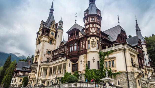 Photo of Замок в Румынии предложили как место для карантина