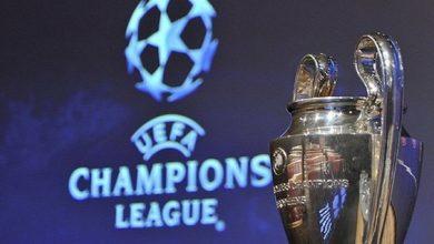 Photo of Определились все участники группового этапа Лиги чемпионов УЕФА