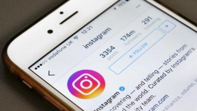 Photo of Инстаграм больше года хранил на серверах удаленные фото и сообщения пользователей