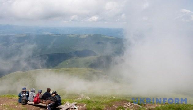 Photo of На Прикарпатье создадут туристические маршруты для оздоровления