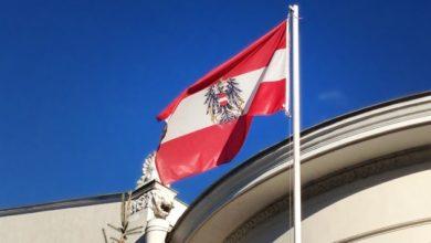 Photo of В Австрии запретили принимать больше 5 гостей в квартире или доме
