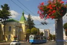 Photo of Зеленый и медицинский туризм обсудят на форуме в Виннице