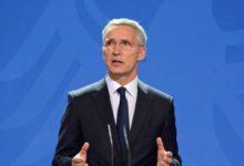 Photo of НАТО призывает РФ остановить боевые действия на Донбассе