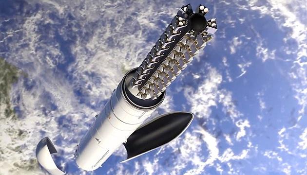 Photo of SpaceX объявила запуске 14-й миссии Starlink