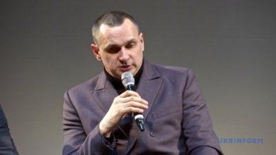 Photo of Олег Сенцов сегодня презентует новый роман на Общественном