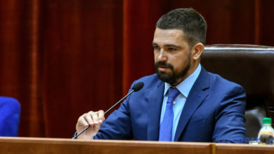 Photo of Трофимов — о «продаже» кресла председателя ОГА в Харькове: Новая власть не торгует должностями