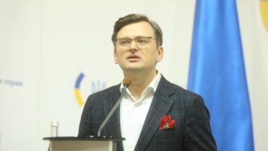 Photo of Кулеба: В практике Минска нет ни одного прямого диалога Киева и Донбасса»