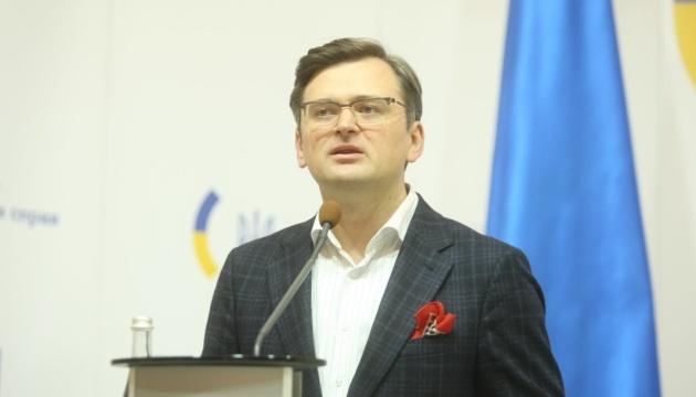 Photo of Украина в деле о сбитом самолете МАУ будет работать с Ираном «по максимуму» — Кулеба