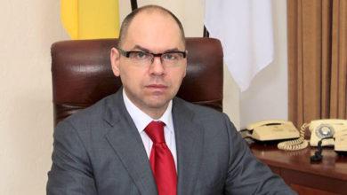 Photo of Степанов – о компании жены: Никакого отношения к поставке медтоварив