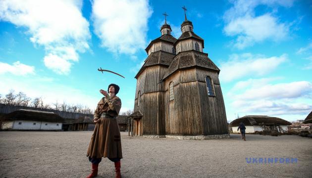 Photo of На Хортице закрыли «Запорожскую Сечь»