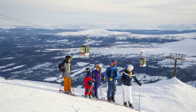 Photo of В Швеции через коронавирус закрывают лыжные курорты