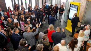 Photo of Херсонщина хочет создать сеть сенсорных туристических киосков