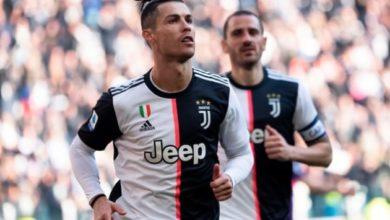 Photo of Роналду станет первым футболистом в истории, который заработает €1 миллиард