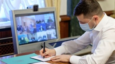 Photo of Зеленский назначил Гусева гендиректором Укроборонпрома