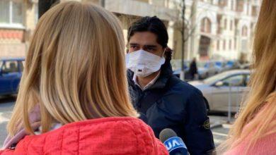 Photo of СБУ объединила два уголовных дела в отношении Лероса — адвокат