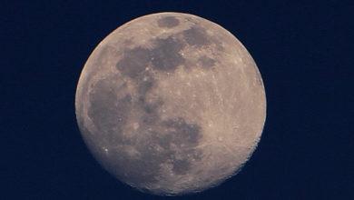 Photo of Китай поделиться с миром образцами, полученными на Луне — NASA