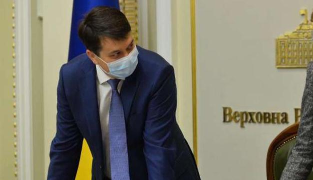 Photo of Рада должна сделать все, чтобы местные выборы состоялись вовремя — Разумков