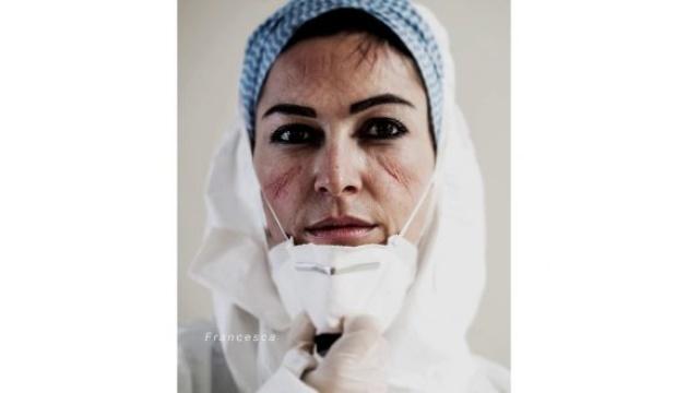 Photo of «Волшебная мужество»: Dove сняла ролик с лицами медиков