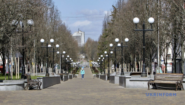 Photo of Чернигов устроит «Туристические практики» в онлайн-режиме