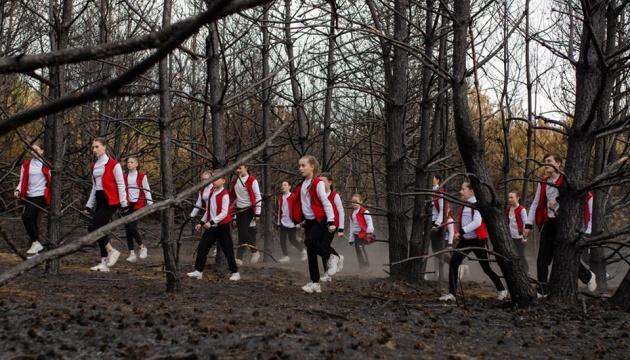 Photo of Во Львове дети сняли клип на песню «Поджог»