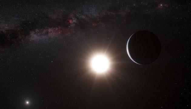 Photo of Астрономы нашли во Вселенной новую двойную планету