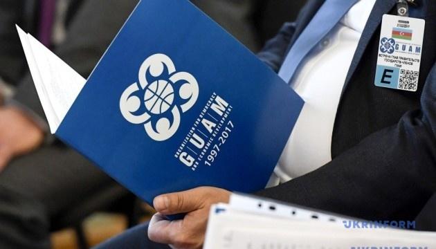 """Photo of """"Новая жизнь"""" ГУАМ: политическая целесообразность и экономические выгоды"""