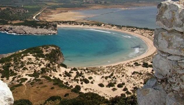 Photo of Греция в середине июня открывается для туристов из 20 стран