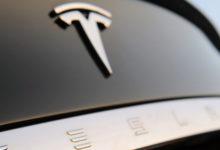 Photo of Tesla обновила софт для электрокаров